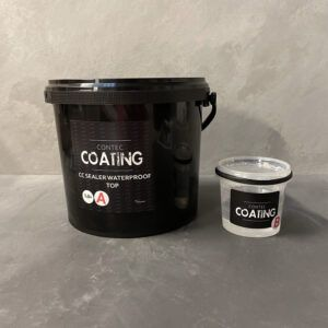 CC SEALER WATERPROOF TOP
