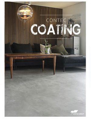 Contec Coating brochure